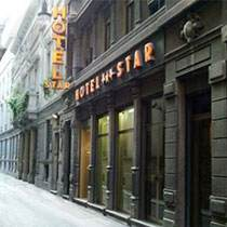 3 star hotel in central milan hotel star official site